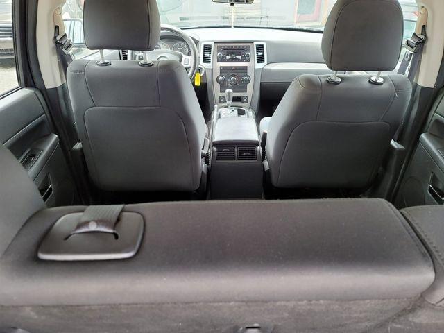 Jeep Grand Cherokee 2010 price $7,700