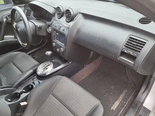Hyundai Tiburon 2007 price $2,900