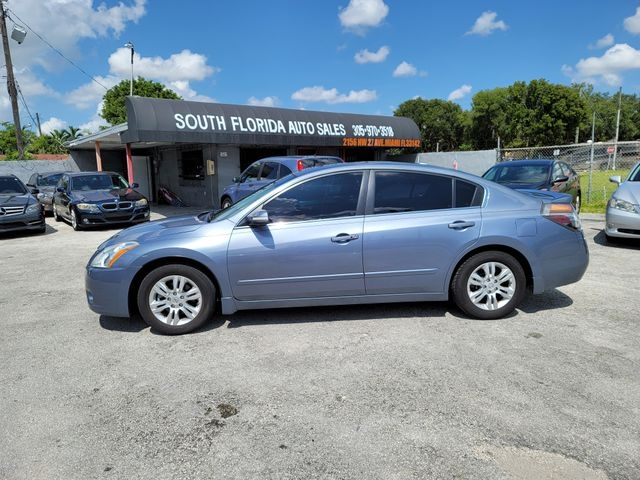 Nissan Altima 2010 price $5,500