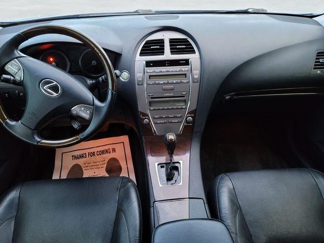Lexus ES 2012 price $9,900