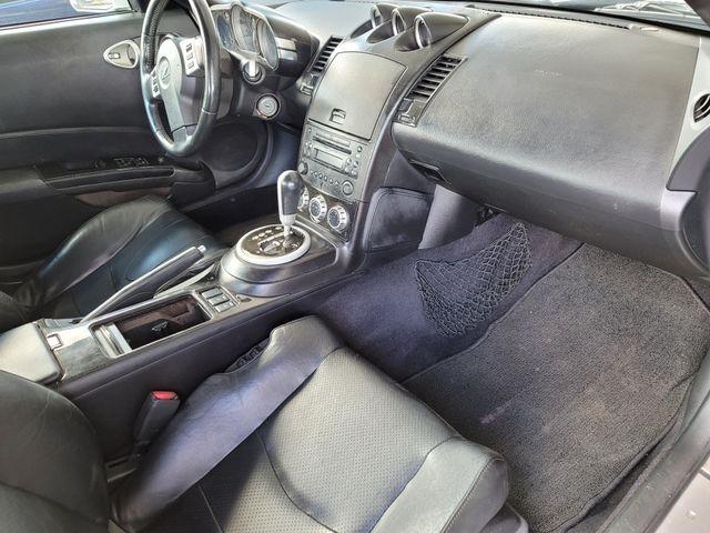 Nissan 350Z 2006 price $6,900