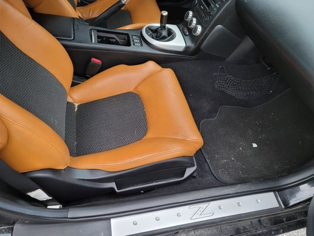 Nissan 350Z 2006 price $7,500