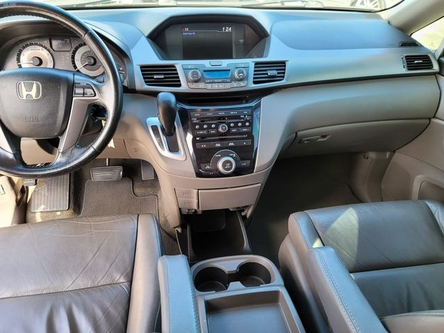 Honda Odyssey 2011 price $8,500