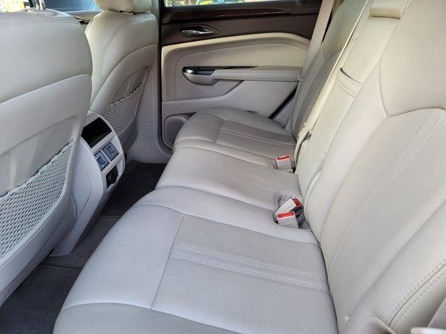Cadillac SRX 2014 price $10,900