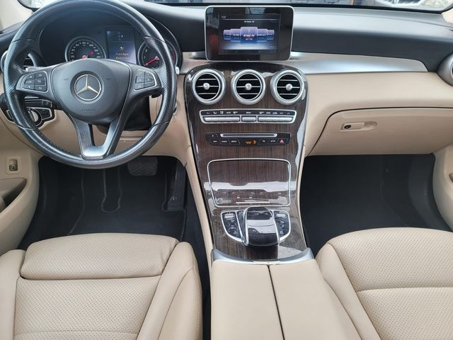 Mercedes-Benz GLC 2016 price $22,500
