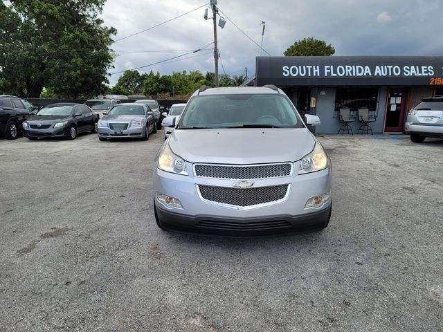 Chevrolet Traverse 2012 price $8,900