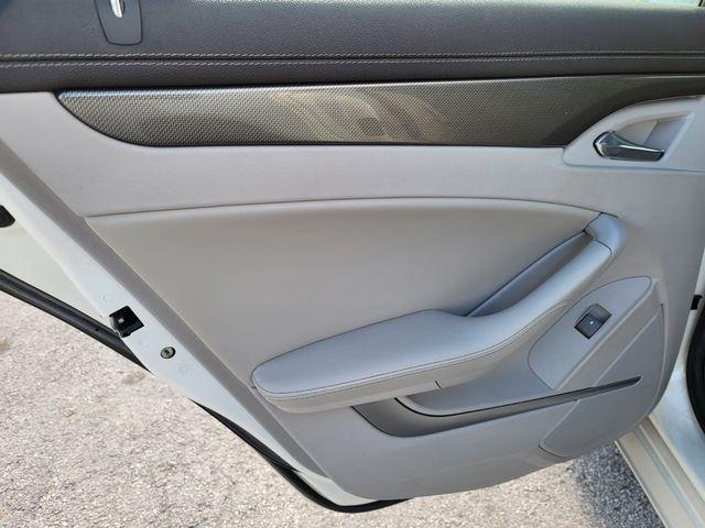 Cadillac CTS 2009 price $7,500