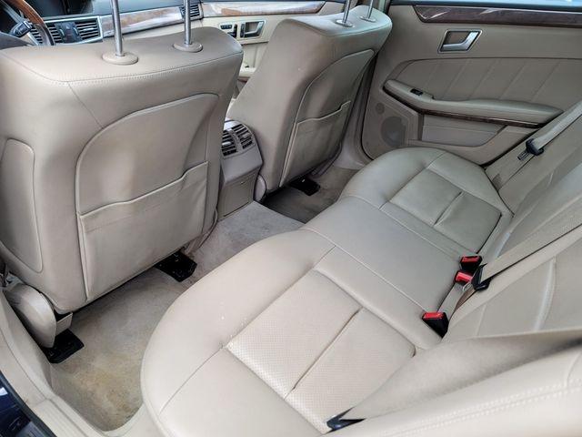 Mercedes-Benz E-Class 2012 price $11,900