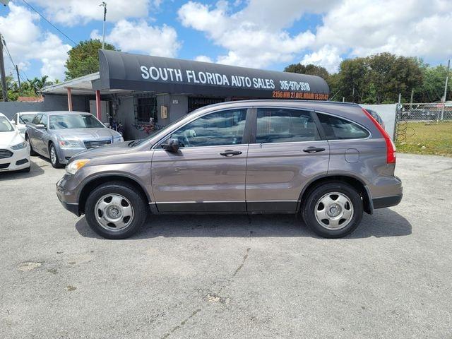 Honda CR-V 2011 price $7,900