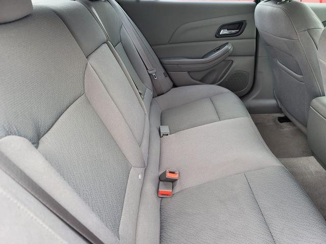Chevrolet Malibu Limited 2016 price $9,900