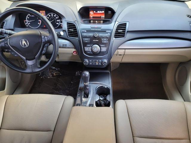 Acura RDX 2013 price $11,500