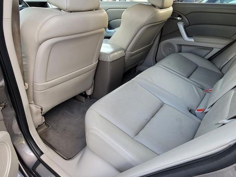 Acura RDX 2007 price $6,400