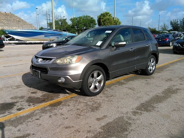 Acura RDX 2007 price Call for Pricing.