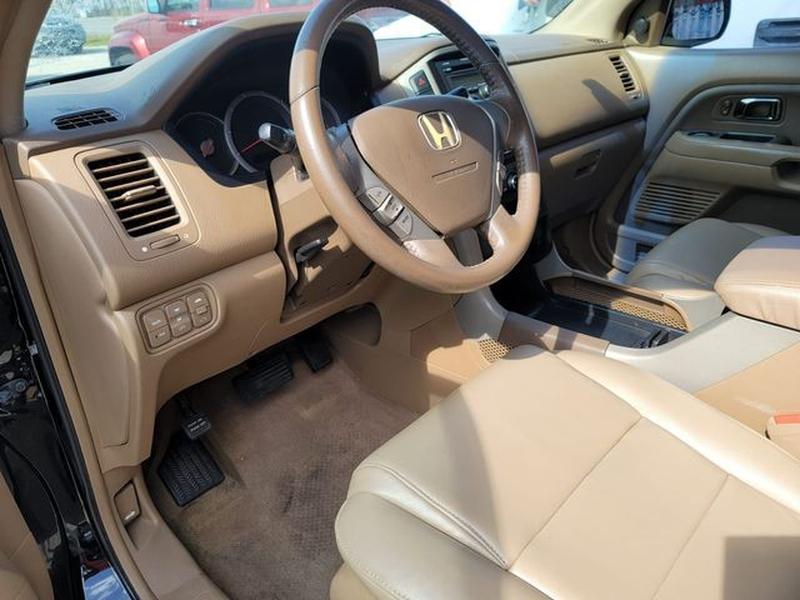 Honda Pilot 2008 price $6,400