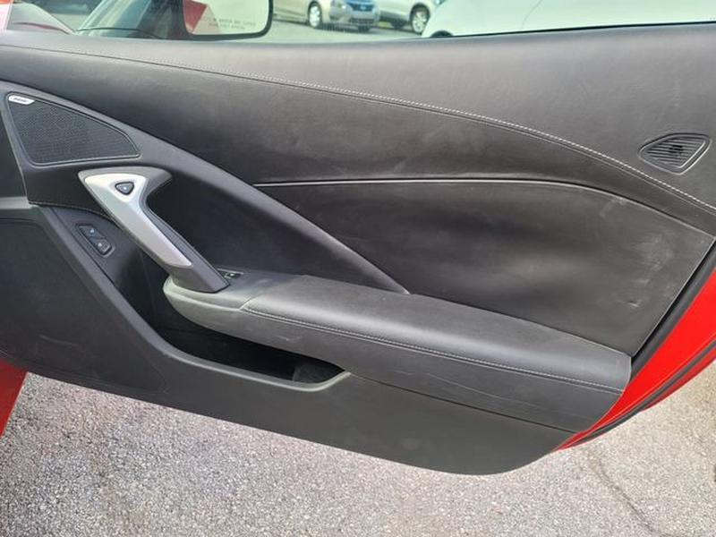 Chevrolet Corvette 2015 price $43,000