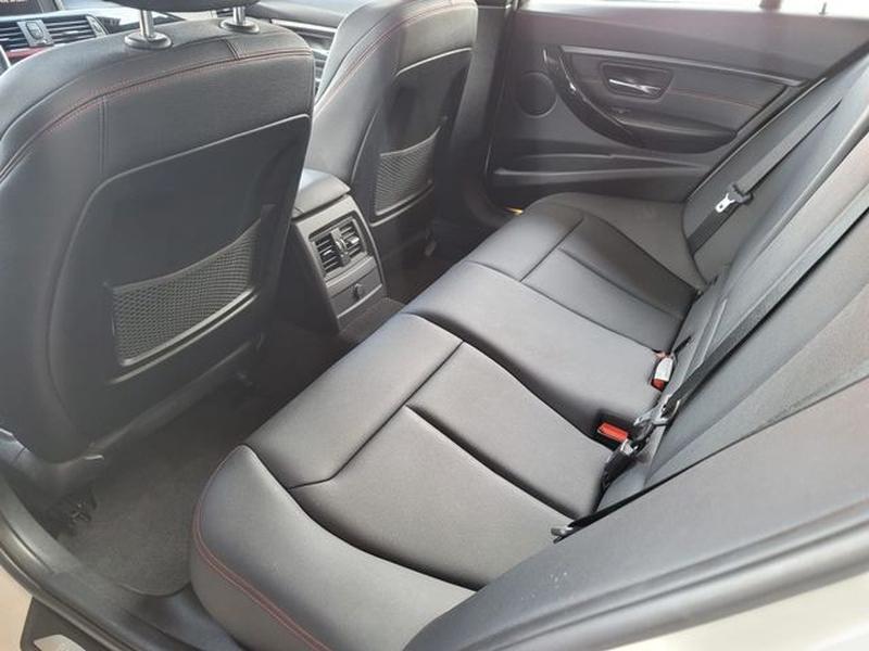 BMW 3 Series 2014 price $15,450