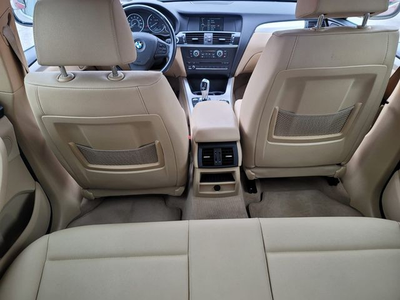 BMW X3 2014 price $14,900