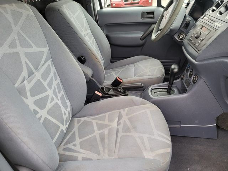 Ford Transit Connect Cargo 2012 price $10,500