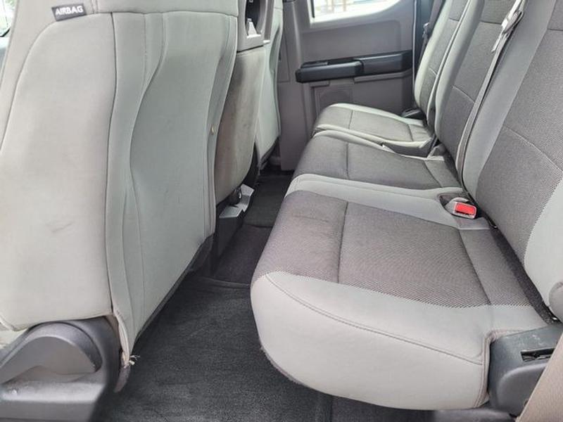 Ford F150 Super Cab 2016 price $18,500