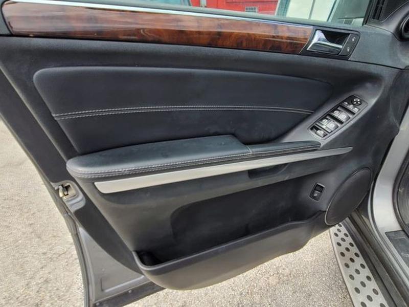 Mercedes-Benz GL-Class 2011 price $15,900