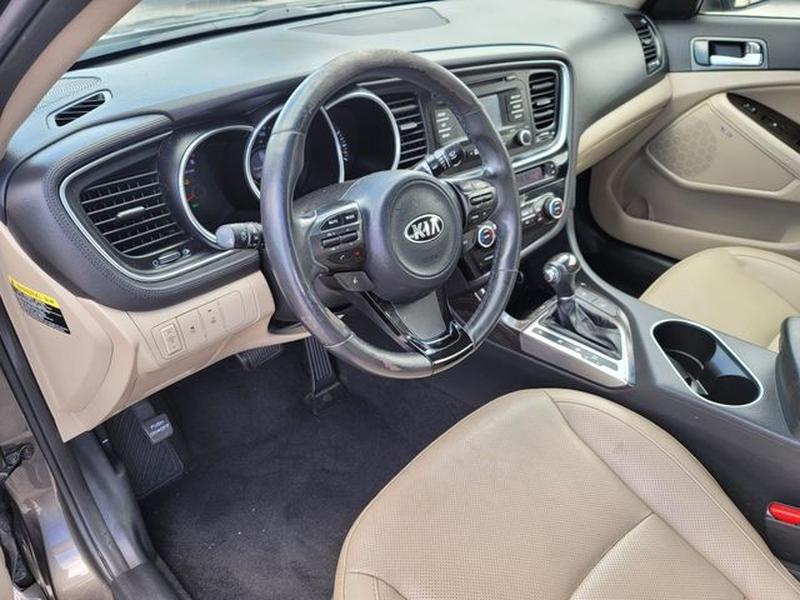 Kia Optima 2014 price $10,900