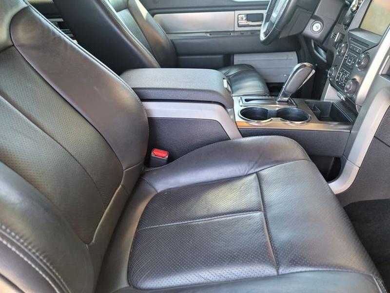 Ford F150 SuperCrew Cab 2013 price $19,500