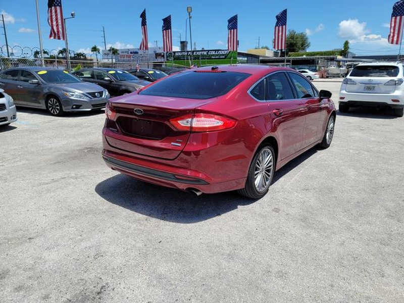 Ford Fusion 2014 price $11,900