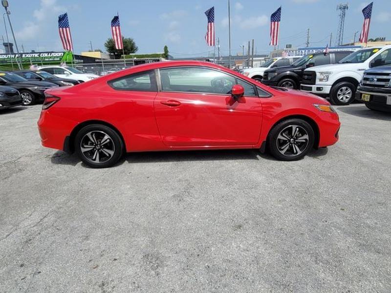 Honda Civic 2015 price $12,500