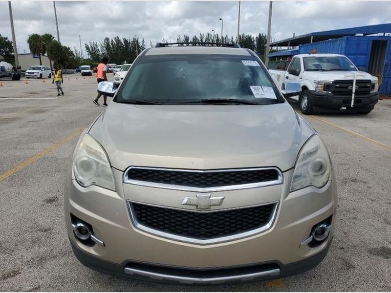 Chevrolet Equinox 2012 price $7,500