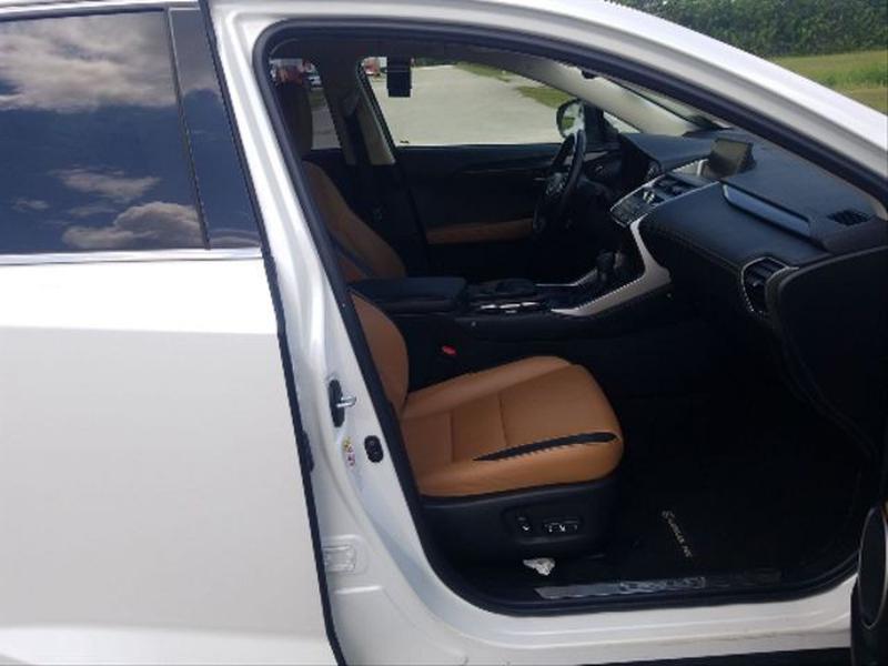 Lexus NX 2015 price $23,500