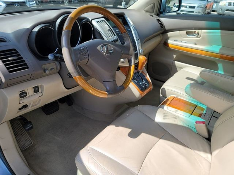 Lexus RX 2009 price $9,500