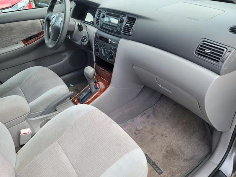 Toyota Corolla 2007 price $4,900
