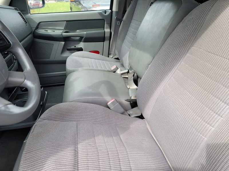Dodge Ram 1500 Quad Cab 2008 price $10,900