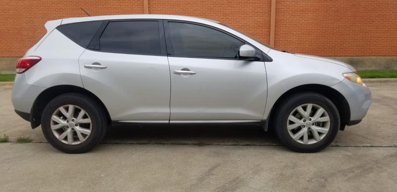 Nissan Murano 2013 price $9,995