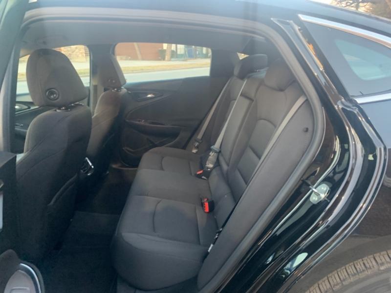 Chevrolet Malibu 2020 price $21,995