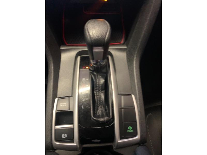 Honda Civic Sedan 2018 price $20,995