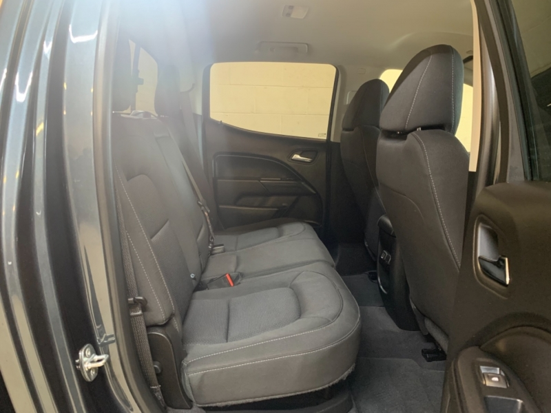 Chevrolet Colorado 2020 price $31,995