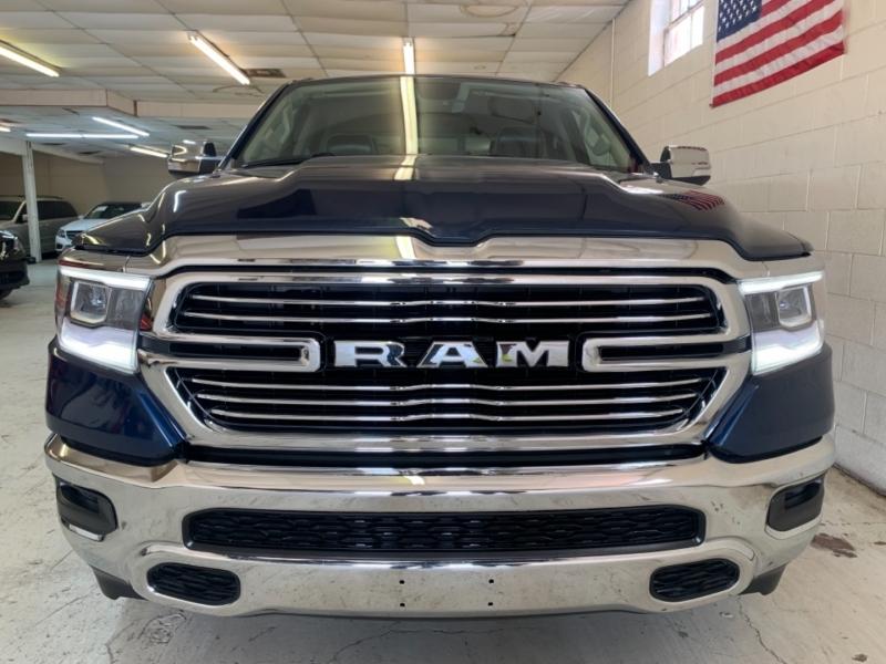 RAM 1500 2020 price $47,995
