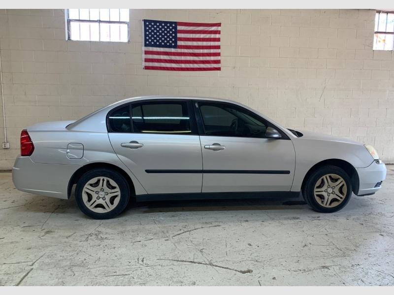 Chevrolet Malibu 2005 price $3,499