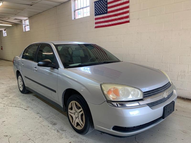 Chevrolet Malibu 2005 price $3,899