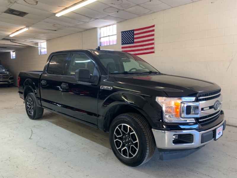 Ford F-150 2019 price $37,995