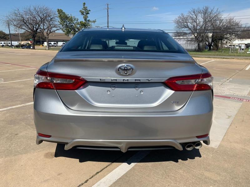 Toyota Camry 2021 price $29,995