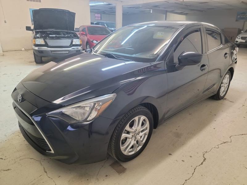 Toyota Yaris iA 2017 price $14,995