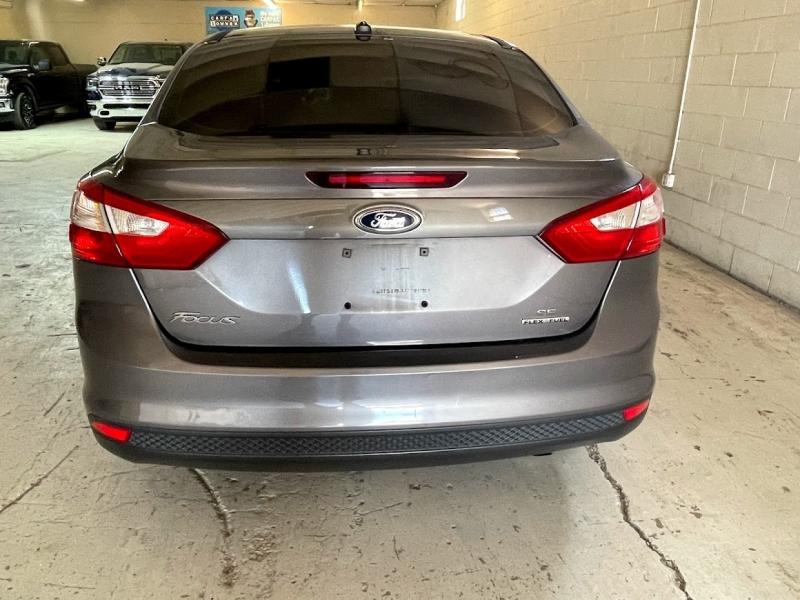 Ford Focus 2014 price $6,599