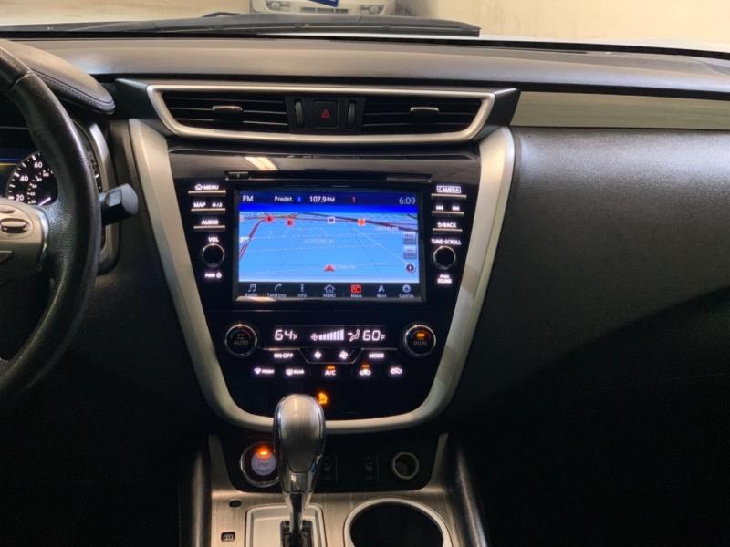 Nissan Murano 2016 price $20,998