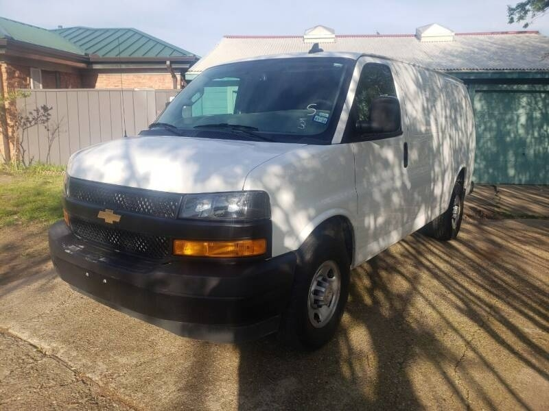 Chevrolet Express Cargo Van 2018 price $26,995