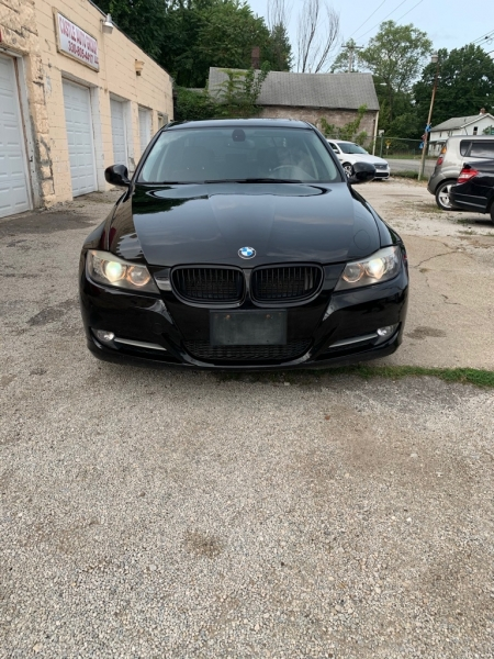 BMW 335 2010 price $8,500