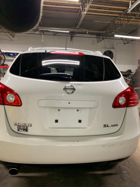 NISSAN ROGUE 2010 price $6,999