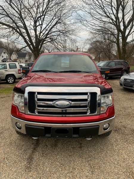 FORD F150 2009 price $12,500