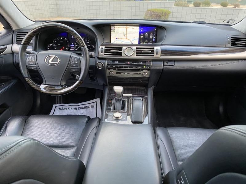 LEXUS LS 2016 price $34,999